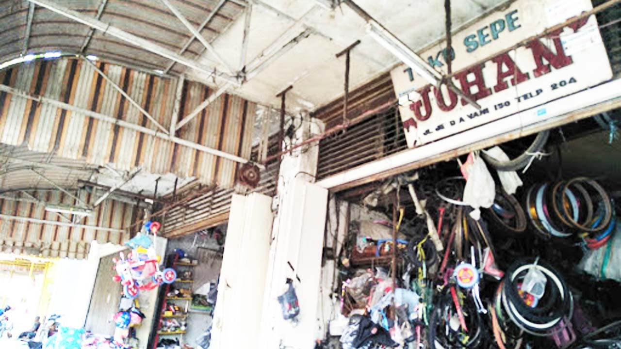 Laris Manisnya Penjualan Sepeda di Toko Sepeda Johan Tegal Ini Daftar Harganya