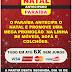 À partir desta segunda Natal antecipado Paraiba, mega promoção, Confira!