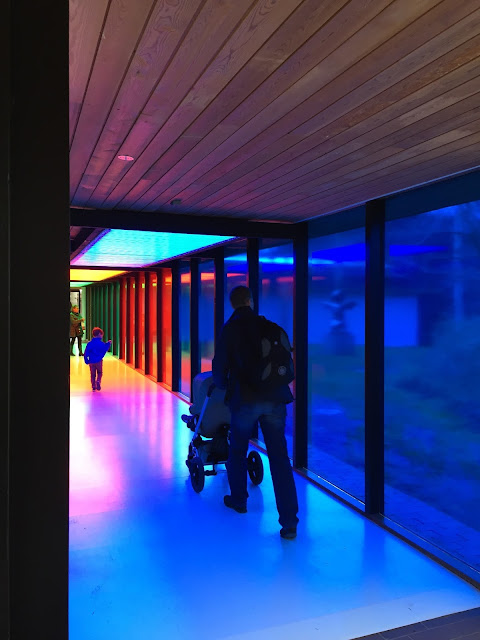 Louisiana Museum of Modern Art, Denmark