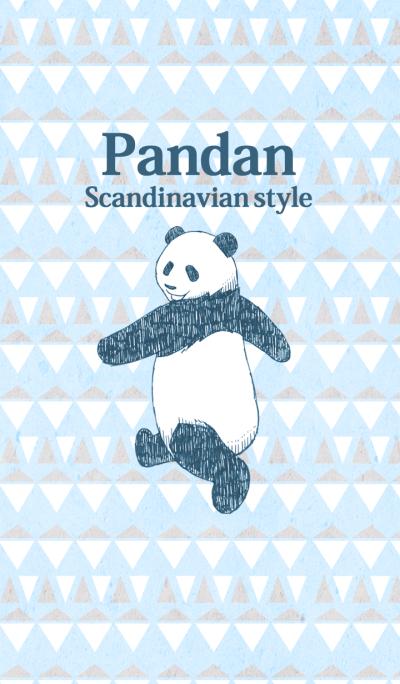 Pandan(Scandinavian style)