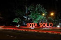 Ragam Kekhasan Kota Solo