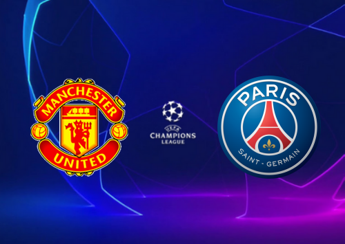 Manchester United vs PSG -Highlights 02 December 2020