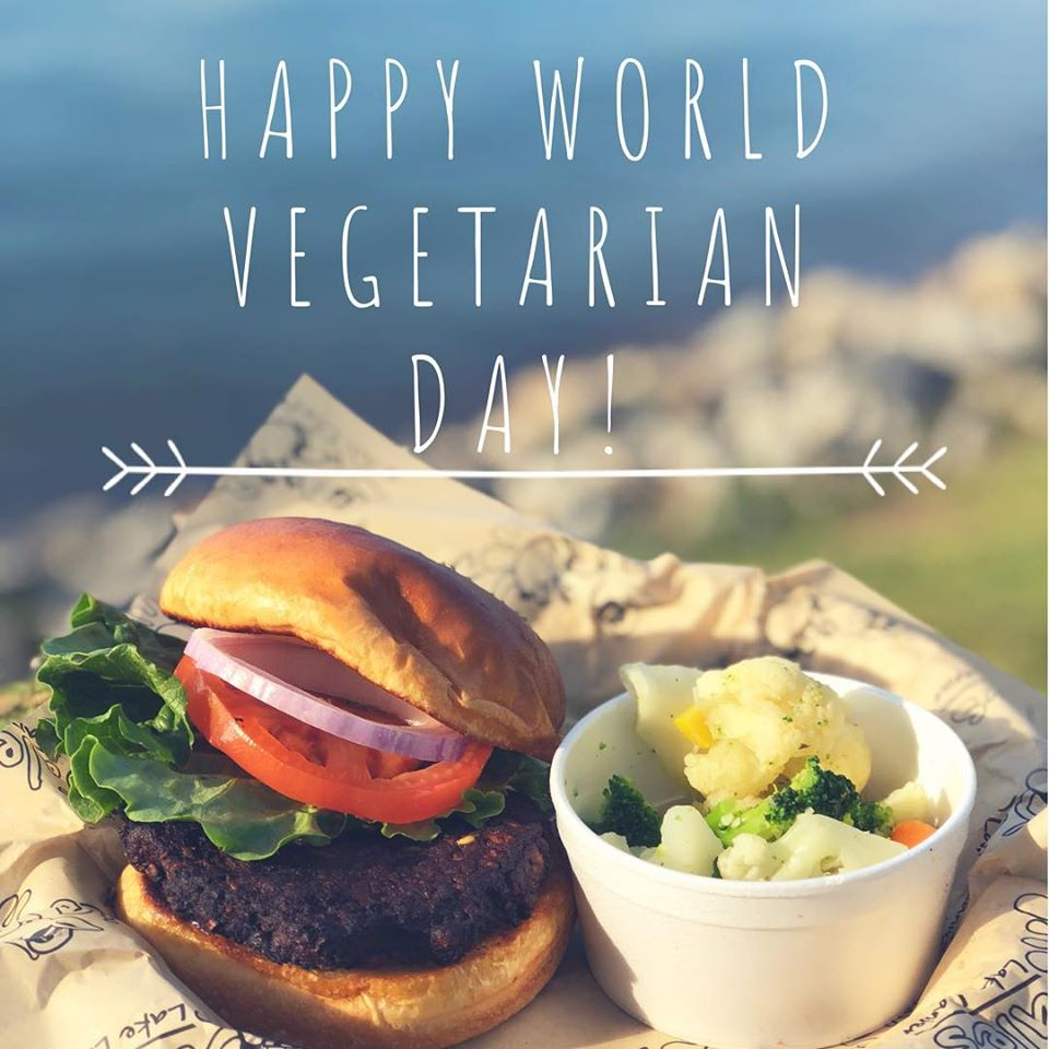 World Vegetarian Day Wishes Photos