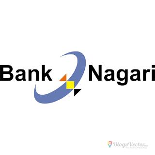 Bank Nagari Logo Vector