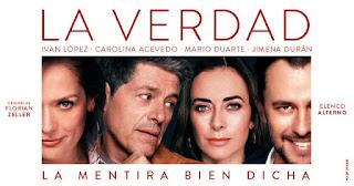 LA VERDAD | Teatro Nacional Fanny Mikey