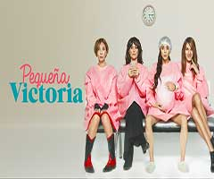 capítulo 23 - telenovela - pequeña victoria  - telefe