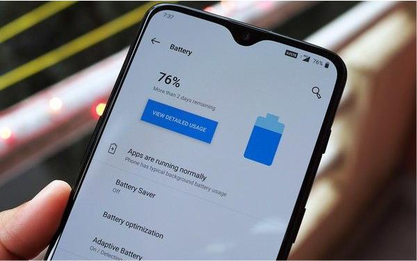 How to Save Battery