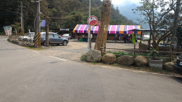 【高雄那瑪夏美食】那瑪夏瑪雅部落。芒果樹部落市集
