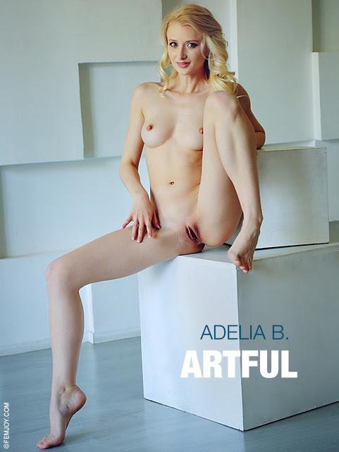 [FemJoy] Adelia B - Artful