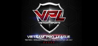 Truy Kích VPL - Vietnam Pro League đấu trường đỉnh cao