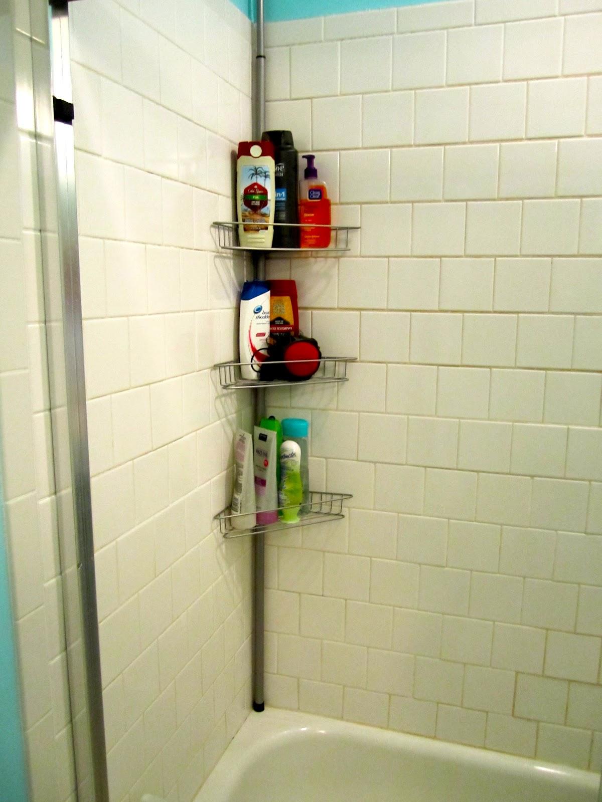 Blairsunderland Blogs Organizing A Cluttered Bathroom