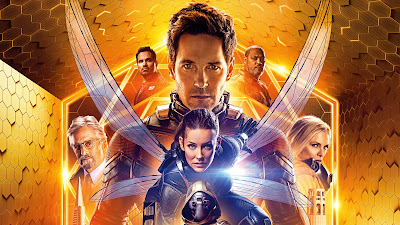 Ant Man and the Wasp Poster HD Photos