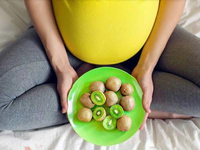 فوائد عصير الكيوي للرجال والجنس والحامل