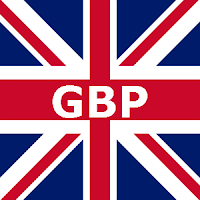 Forex Trading Live chart : GBPxxx British Pound to World currency exchange rates real-time chart for long-term forecast and position trading