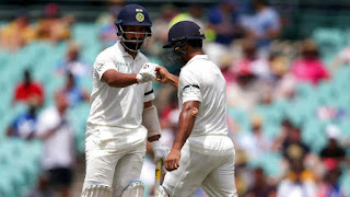 mayank-pujara-make-the-first-day-india-s-dominance