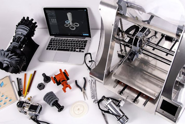methods reduce costs 3d printing