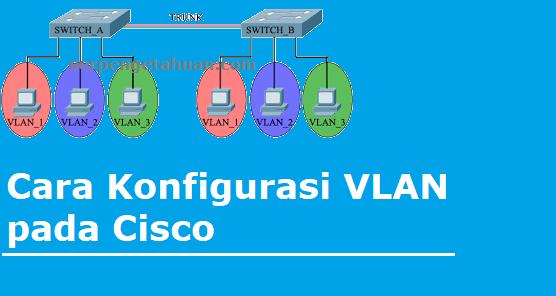 vlan adalah singkatan dari virtual local area network