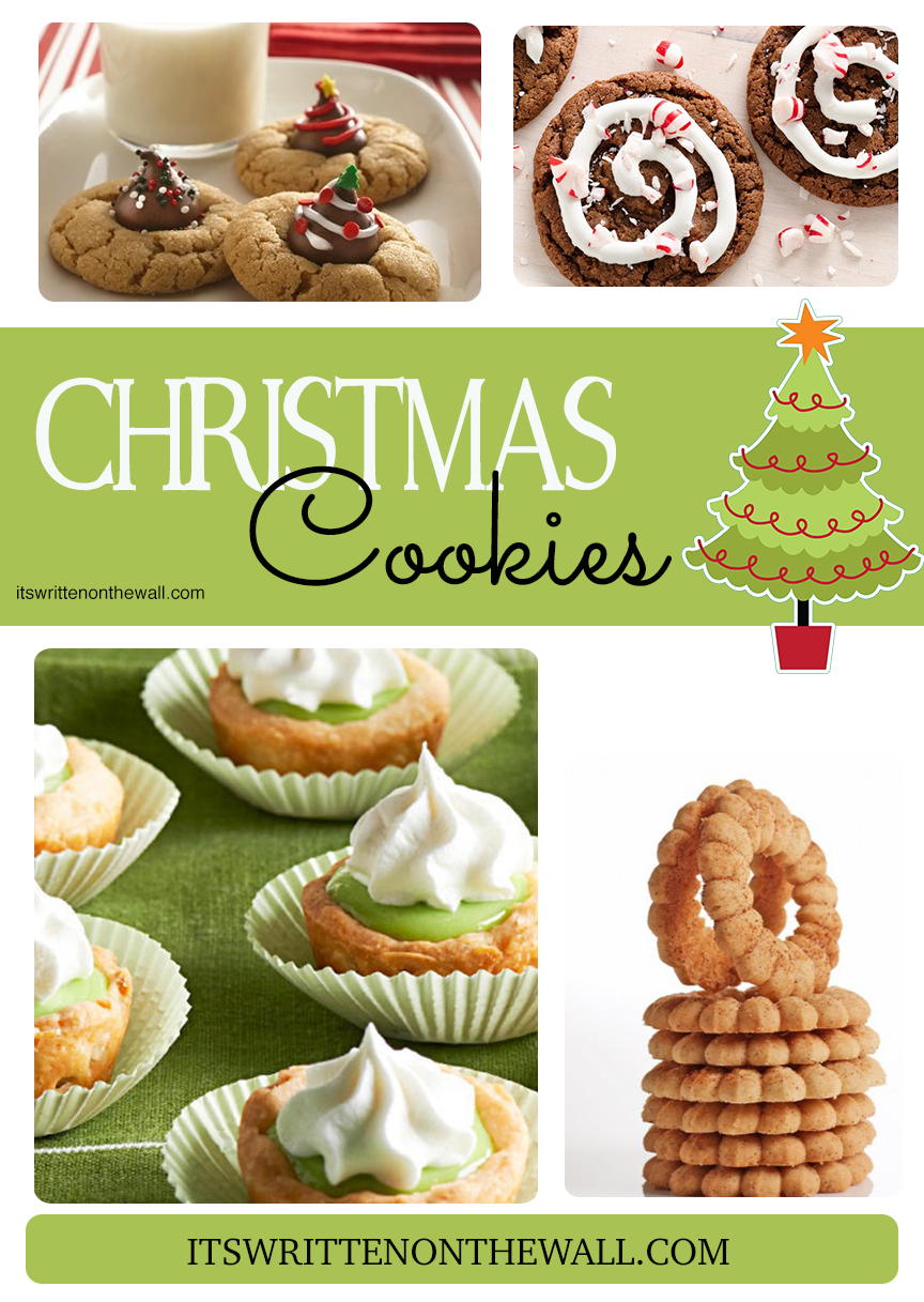 its cookie time and we wanted to find some yummy and beautiful christmas cookies recipes to share with youso you in turn could share them with your - Christmas Cookie Gift Ideas