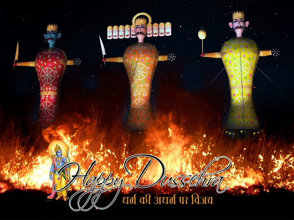 Hindu God Animation Wallpaper Dasara Hindu Festival Best Greetings On Dussehra
