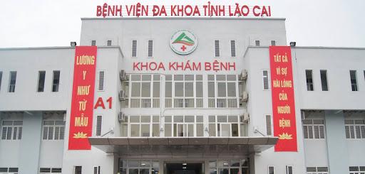 Bàn giao máy giặt 50 kg, máy sấy 55kg cho bệnh viện Lào Cai