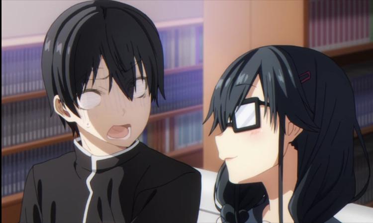 Anime Review: Ore wo Suki Nano wa Omae Dake ka yo? (Oresuki)