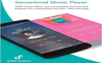 افضل تطبيق أندرويد تشغيل الموسيقى 2018 ميزات خرافية