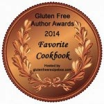 2014 Gluten-Free Cookbook Awards
