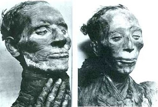 ايجاد مقبرة سيدنا يوسف حقيقه أم خيال
