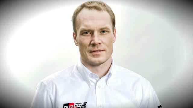 Jari Matti Latvala
