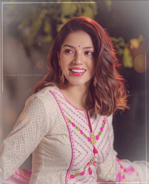 Mehreen Pirzada Images