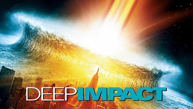 DEEP IMPACT (1998) TAMIL DUBBED HD