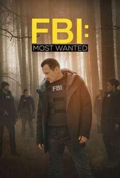 FBI: Most Wanted 2ª Temporada Torrent – WEB-DL 720p/1080p Dual Áudio