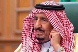 Raja Salman Serukan Agar Dunia Ambil Posisi Tegas terhadap Iran