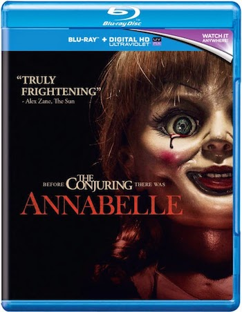 Annabelle 2014 Dual Audio Bluray Download