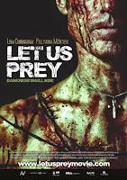 Let Us Prey (2014) online y gratis