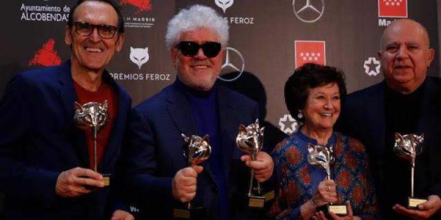 Viacom y El Deseo desarrollarán la serie 'Mentiras Pasajeras'