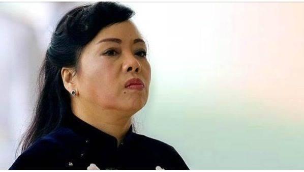 Bộ trưởng Nguyễn Thị Kim Tiến thôi chức vụ Bí thư Ban cán sự Đảng ở Bộ Y tế