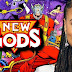 New Gods & The Trench Canceled; DMX & Black Men's Health; The Obamas' School Re-naming Boycotted; Netflix Yasuke & Extended Black Widow Trailers; Marvel's Alien; Theaters Off Life Support?-The Grindhouse Airs SUN, 6pm EST
