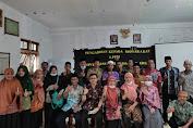 Tim Pengabdian Universitas Muhammadiyah Gresik Kembali Mengabdi di Pulau Bawean
