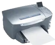 Download do driver HP PSC 2410