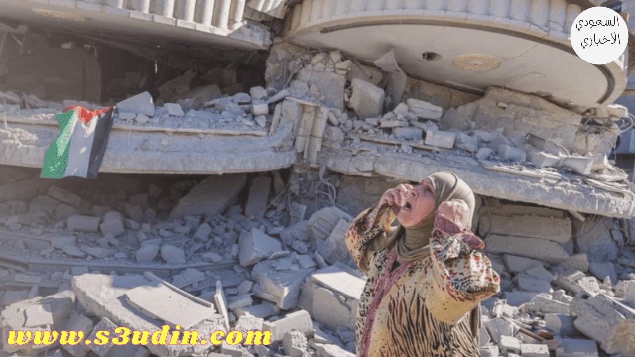 الاستيطان 2021: الأمم المتحدة تعتبر بناء المستوطنات الإسرائيلية جريمة حرب.