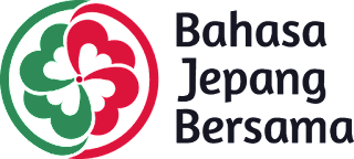 Logo Bahasa Jepang Bersama