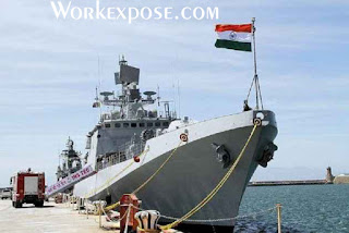 indian navy 2018-2019 Recruitment