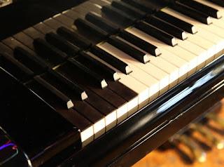 Piano Bösendorfer 290 Imperial