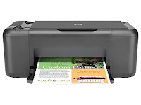 HP Deskjet F2483 downloads Driver para o Windows 8, 7 e mac
