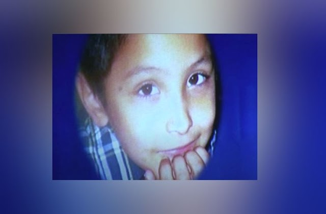 Η δολοφονία 8χρονου αγοριού από τον πατριό και τη μητέρα του, επειδή πίστευαν ότι είναι ομοφυλόφιλος