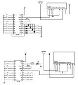 Narrow Band Transmitter and Receiver UHF Radio Modules Datasheet