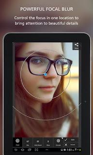 نحميل تطبيق Autodesk Pixlr