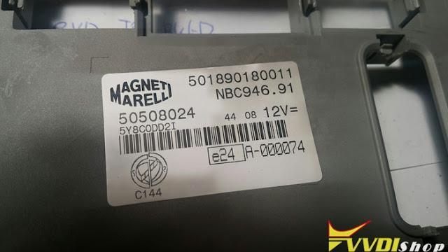 alfa-bcm-MC9s12DG256-1