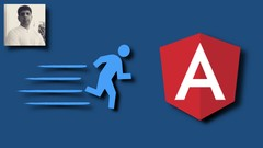Angular 7 - a quick start guide